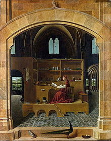 Antonello_da_Messina_-_St_Jerome_in_his_study_-_National_Gallery_London